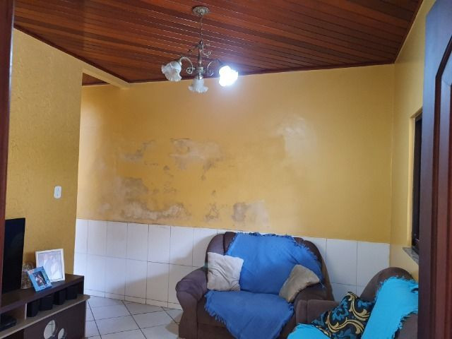 Vendo casa com 5 quartos na José Bonifácio (somente à vista) - Foto 5