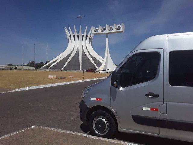 Van Renault master 2014 - Foto 2