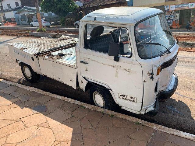 VW/Kombi Pick Up 1995 - Foto 2