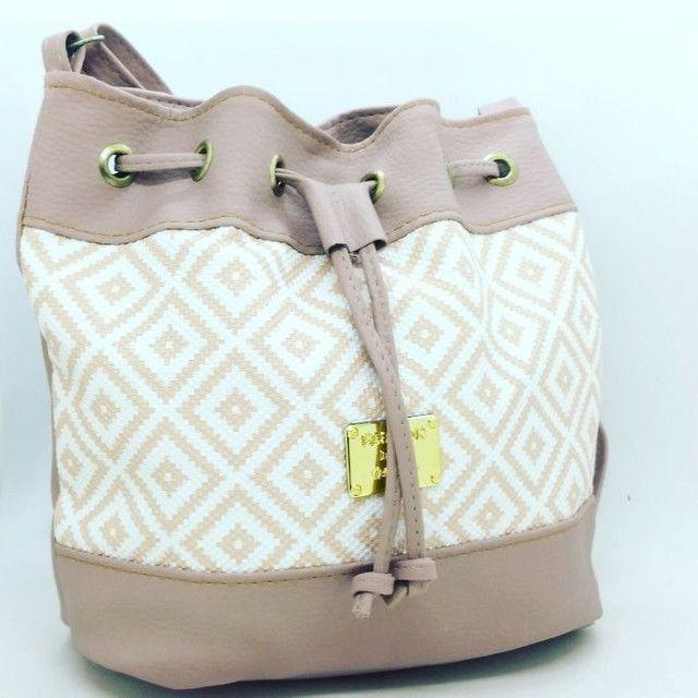 Bolsa saco feminina - Foto 2