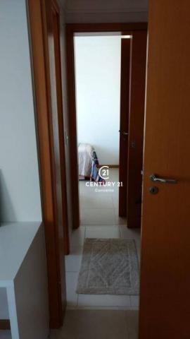 Apartamento com 3 dormitórios à venda, 104 m² por R$ 650.000,00 - Abraão - Florianópolis/S - Foto 18