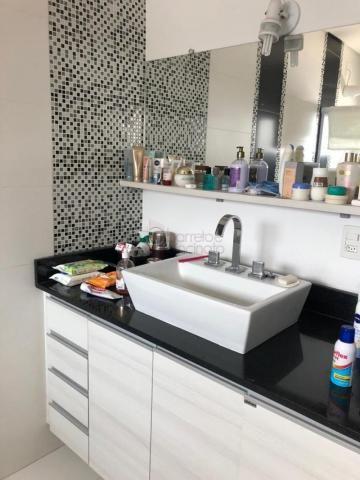 Casa de condomínio à venda com 3 dormitórios em Jardim novo mundo, Jundiai cod:V11577 - Foto 14
