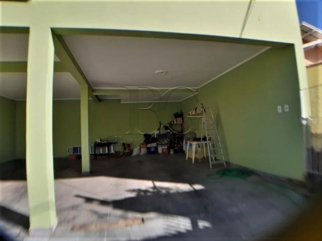 Casa à venda com 3 dormitórios em Jardim novo mundo, Pocos de caldas cod:V27242 - Foto 15