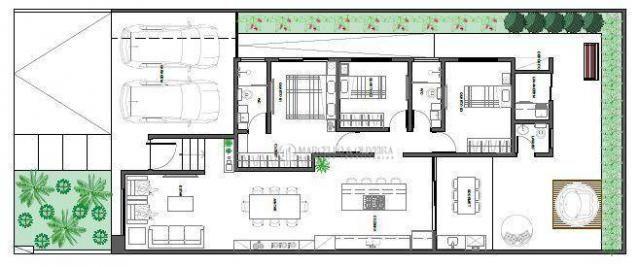 Casa cond. Reserva Ermida, 135 m² - Bairro Eloy Chaves - Jundiaí/SP - Foto 4