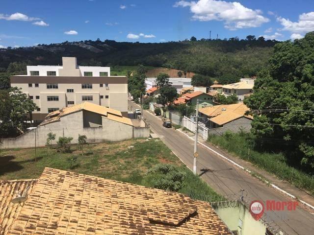 Apartamento à venda, 51 m² por R$ 250.000,00 - Centro - Lagoa Santa/MG - Foto 9
