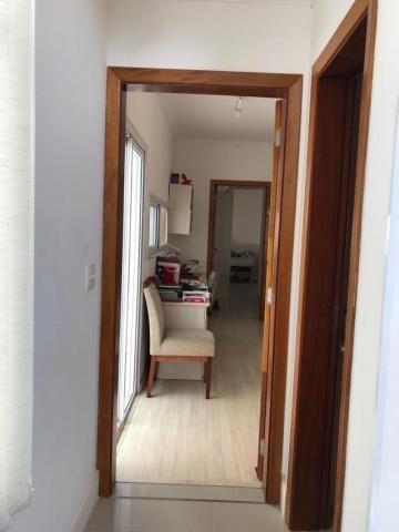 Casa de condomínio à venda com 3 dormitórios em Jardim novo mundo, Jundiai cod:V11577 - Foto 11