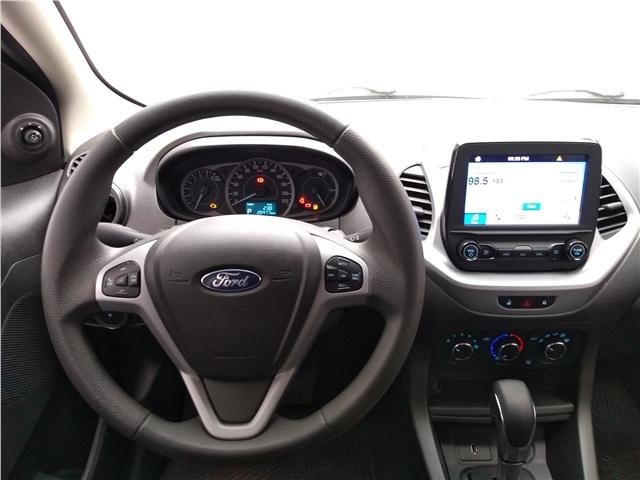 Ford Ka 1.5 ti-vct flex se plus sedan automático - Foto 13