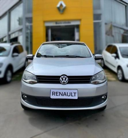 Volkswagen Fox 1.0 mi Trend 8v - Foto 2
