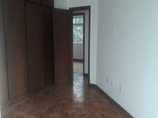 Apartamento à venda com 4 dormitórios em Funcionarios, Belo horizonte cod:19412 - Foto 12