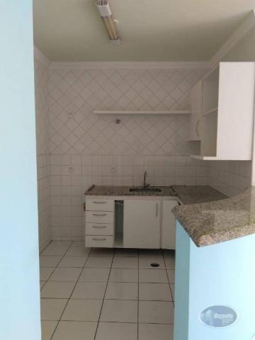 Apartamento residencial para locação, Nova Ribeirânia, Ribeirão Preto. - Foto 9