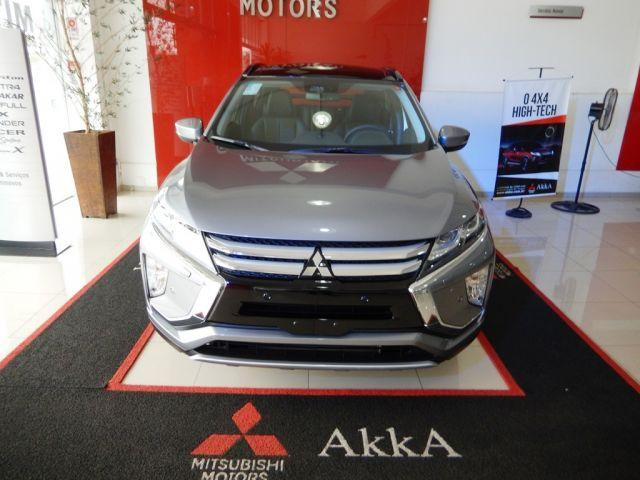 Eclipse Cross HPE-S 1.5 AWD 165cv Aut. zero Km - Foto 2