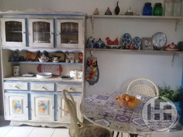 Casa de condomínio com 5 quartos em Aldeia - Foto 13