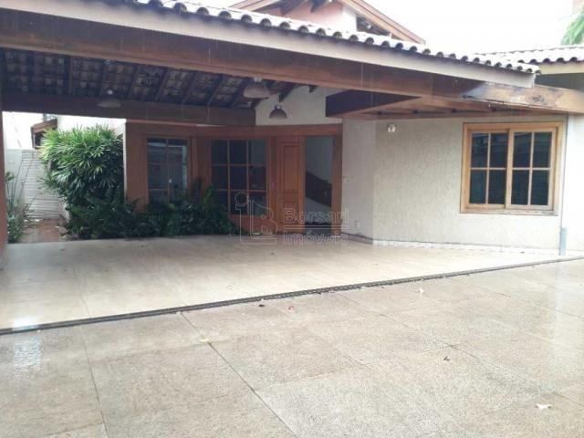 Casas de 3 dormitório(s) no São José em Araraquara cod: 10657