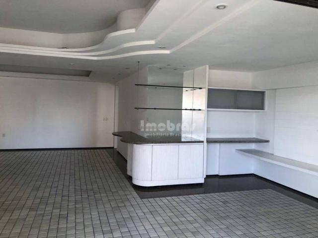 Condomíno Jotamim, Apartamento com 3 dormitórios à venda, 230 m² por R$ 790.000 - Meireles - Foto 15