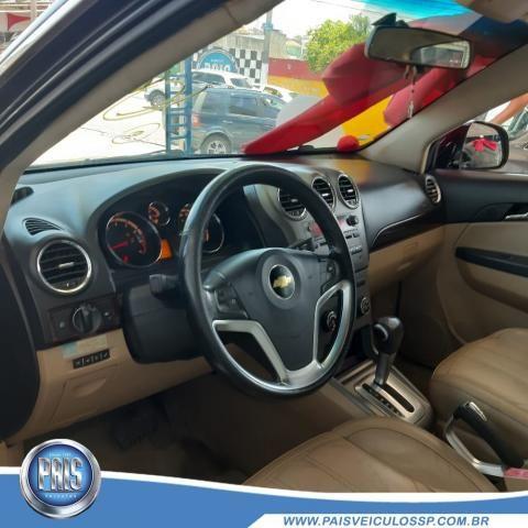 CHEVROLET CAPTIVA SPORT FWD 2.4 16V 171/185CV FLEX 2010 - Foto 6