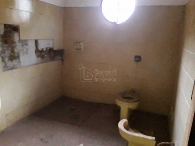 Casas de 1 dormitório(s) no Carmo em Araraquara cod: 10667 - Foto 16