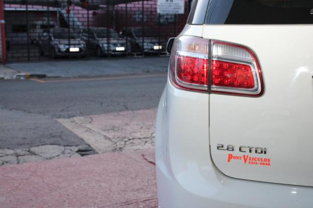 Chevrolet TRAILBLAZER LTZ 2.8 CTDI Diesel Aut. - Foto 9