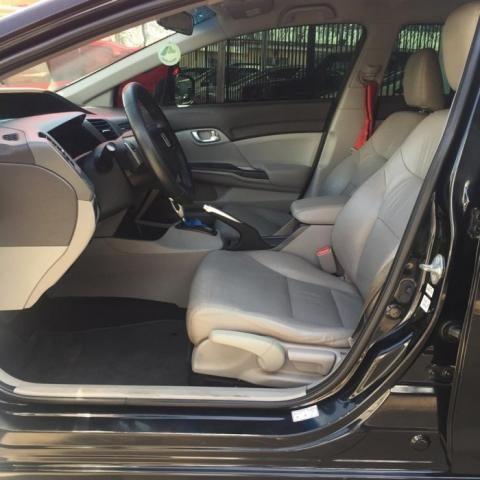 Honda civic 2013 1.8 lxl 16v flex 4p automÁtico - Foto 6