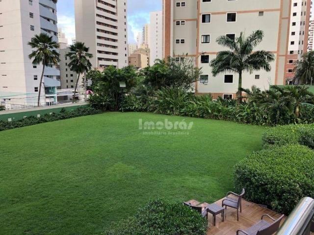 Condomínio Paço do Bem, Meireles, apartamento à venda! - Foto 20