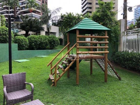 Condomínio Paço do Bem, Meireles, apartamento à venda! - Foto 10