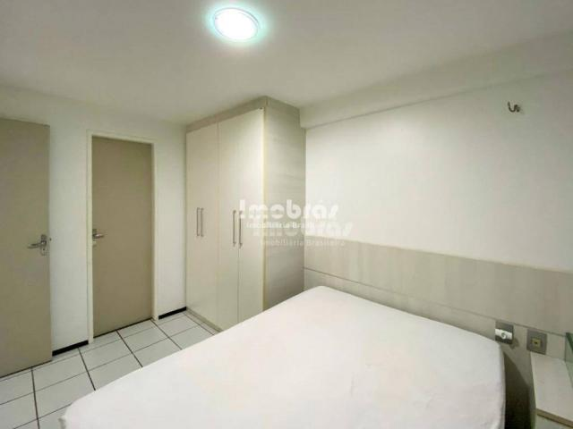Apartamento à venda, 64 m² por R$ 375.000,00 - Aldeota - Fortaleza/CE - Foto 10