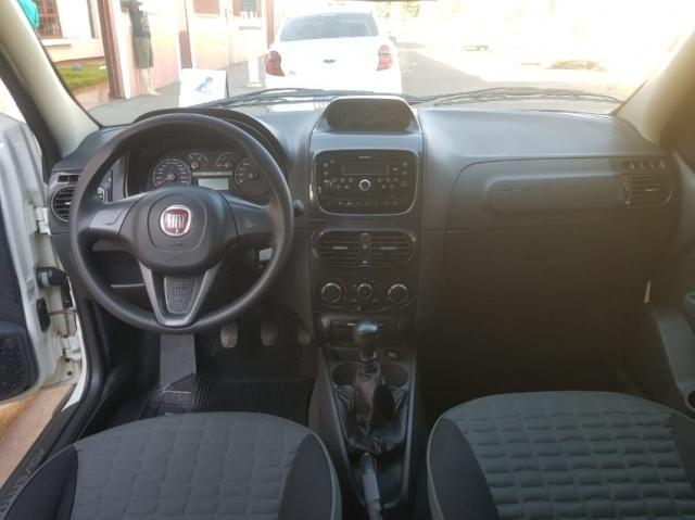 Fiat Palio Weekend 1.8 ADVENTURE 4P - Foto 8