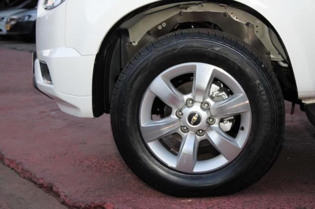 Chevrolet TRAILBLAZER LTZ 2.8 CTDI Diesel Aut. - Foto 14