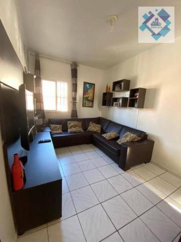 Apartamento à venda, 48 m² por R$ 149.990,00 - Henrique Jorge - Fortaleza/CE - Foto 2