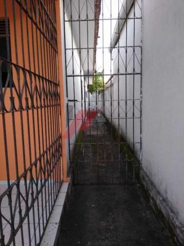 Casa à venda com 4 dormitórios em Jardim são paulo, João pessoa cod:7170 - Foto 12
