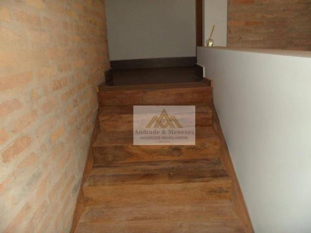 Sobrado residencial à venda, Condomínio San Marco I- Ilha Adriamar, Bonfim Paulista - SO00 - Foto 8