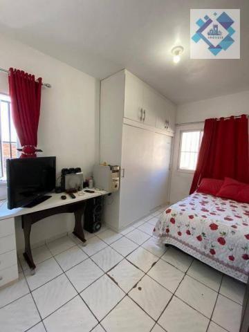 Apartamento à venda, 48 m² por R$ 149.990,00 - Henrique Jorge - Fortaleza/CE - Foto 4