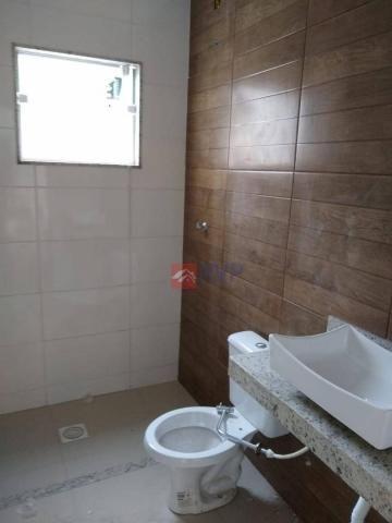 Casa com 3 dormitórios à venda, 150 m² por R$ 320.000,00 - Jardim dos Alfineiros - Juiz de - Foto 6