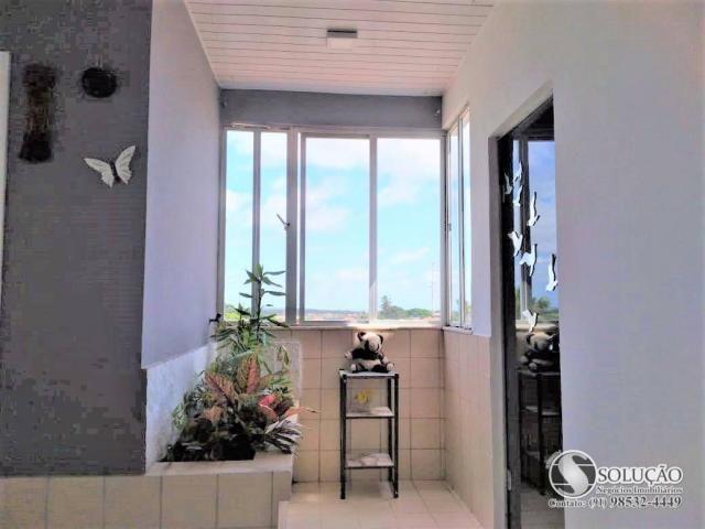 Vendo Cobertura Duplex Próximo ao Farol por R$580.000,00 - Foto 3