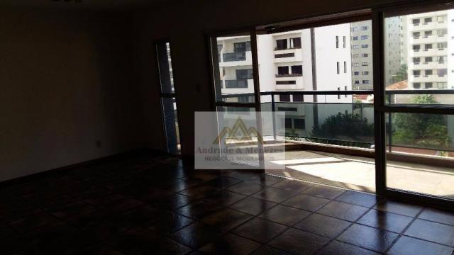 Apartamento residencial para locação, Alto da Boa Vista, Ribeirão Preto - AP0284. - Foto 17