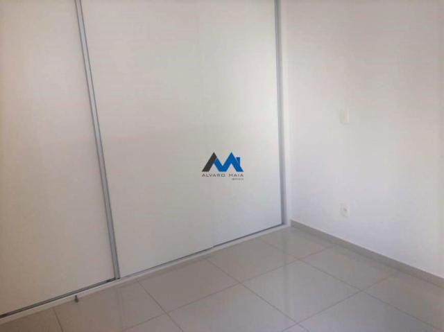 Apartamento para alugar com 1 dormitórios em Centro, Belo horizonte cod:ALM803 - Foto 8