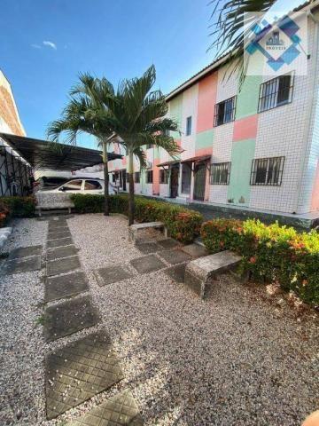 Apartamento à venda, 48 m² por R$ 149.990,00 - Henrique Jorge - Fortaleza/CE
