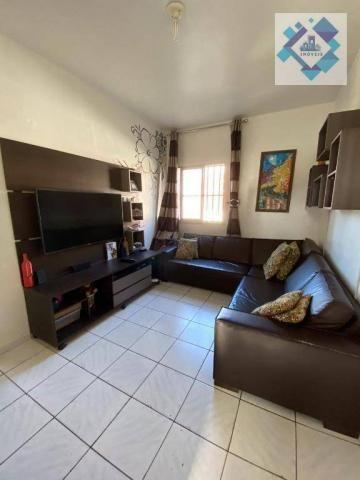 Apartamento à venda, 48 m² por R$ 149.990,00 - Henrique Jorge - Fortaleza/CE - Foto 20