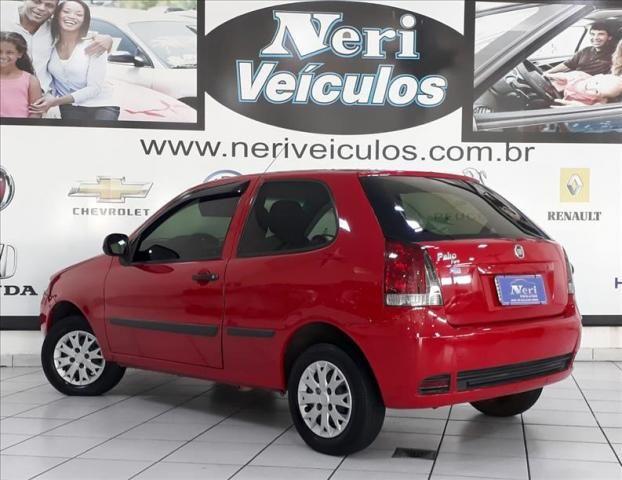 Fiat Palio 1.0 Mpi Fire 8v - Foto 3