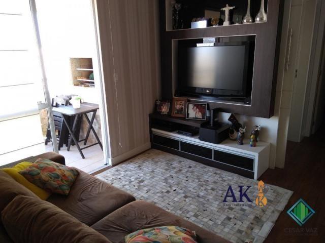 Apartamento Padrão para Venda em Capoeiras Florianópolis-SC - Foto 5