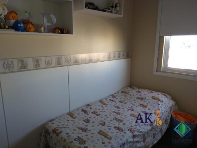 Apartamento Padrão para Venda em Capoeiras Florianópolis-SC - Foto 17