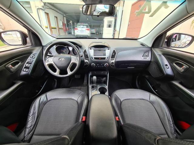 Hyundai ix35 gls b - Foto 8