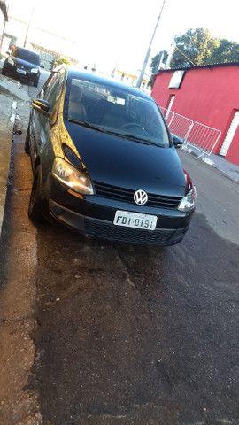 Volkswagen Fox 2013 1.6