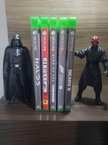 Xbox One X - Foto 3