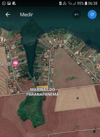 Chácara Marinas do Paranapanema