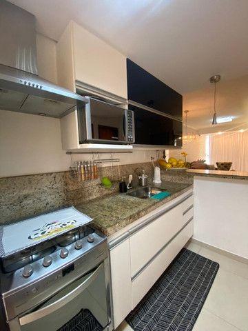 Lindo apartamento dois quartos com suíte - Foto 6