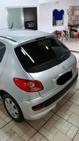 Peugeot 207 1.4 Flex 2010/2011