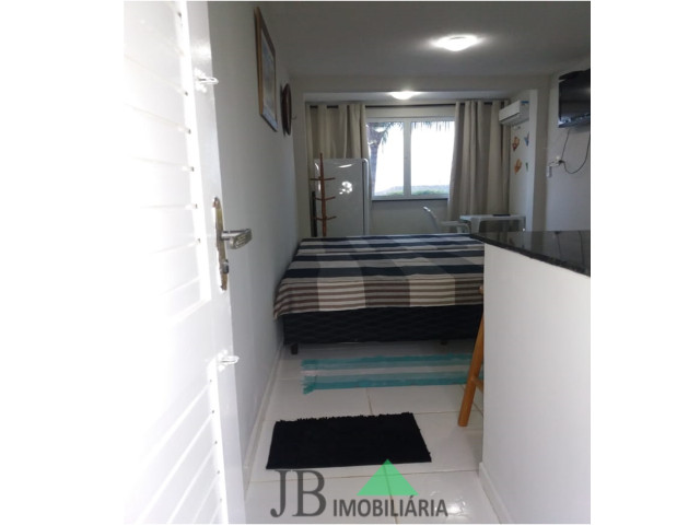 Alô Brasil - Apartamento/Flat - Coqueiro - Luís Correia - JBI109 - Foto 8