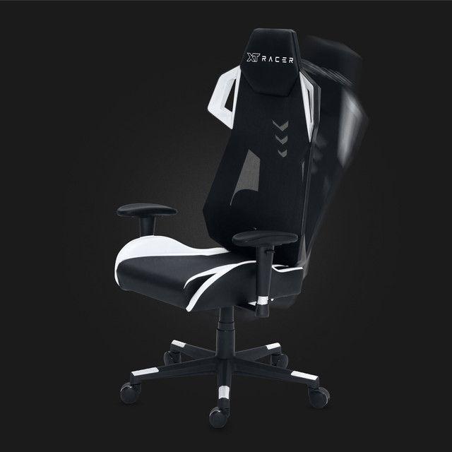 Cadeira ergonômica Xt racer