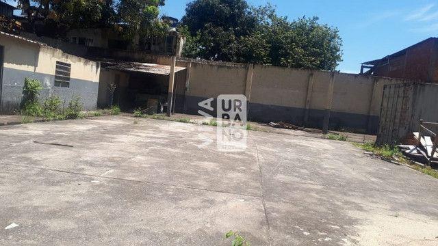 Viva Urbano Imóveis - Terreno no Aterrado - TE00110 - Foto 3