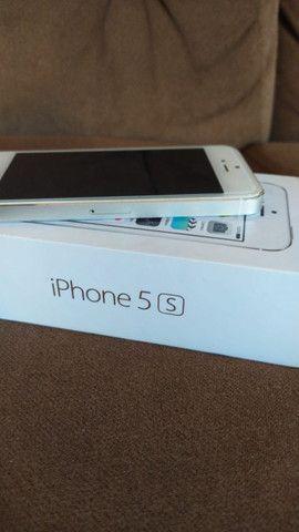 IPhone 5s 350 reais - Foto 5